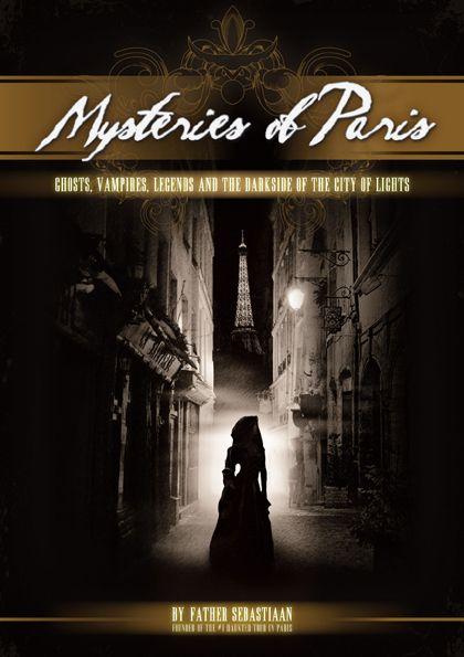 Mysteries Of Paris Books Szukaj W Google City Lights