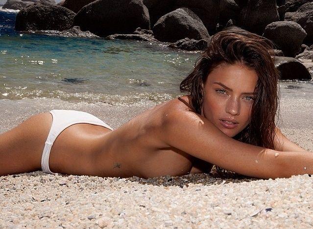 googles sexiest woman nude