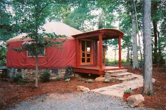 65 best yurt circular grain silo homes images on for Cost to build a house in little rock