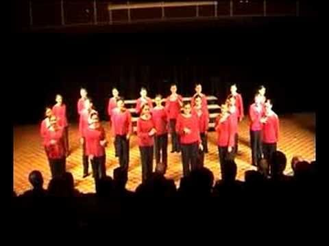 Canterbury College Cantabile Choir from Australia will be participating in the 2012 World Choir Games in Cincinnati USA.