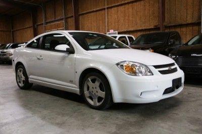 2006 Chevrolet Cobalt SS $0