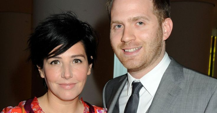 The Scottish performer is finally getting hitched after a decade of dating