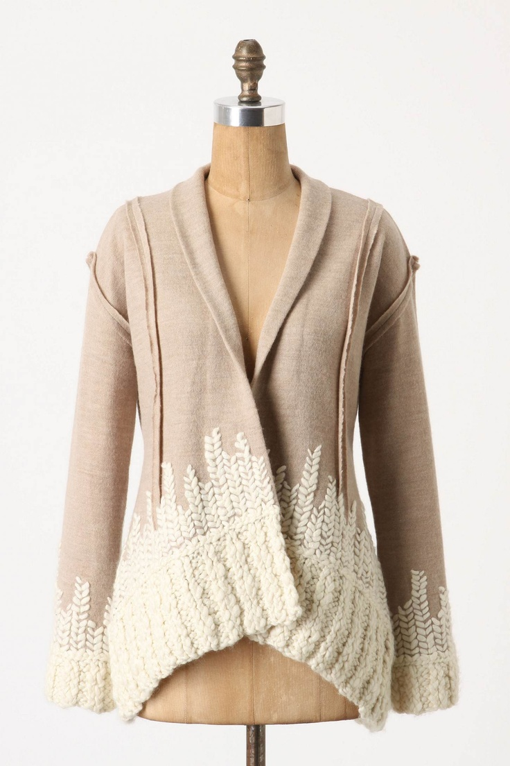 152 best Cardigans, Sweaters, Vests images on Pinterest | Vests ...