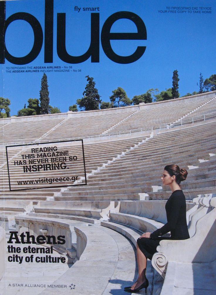 Athens-Kalimarmaro photo: olympia krasagaki