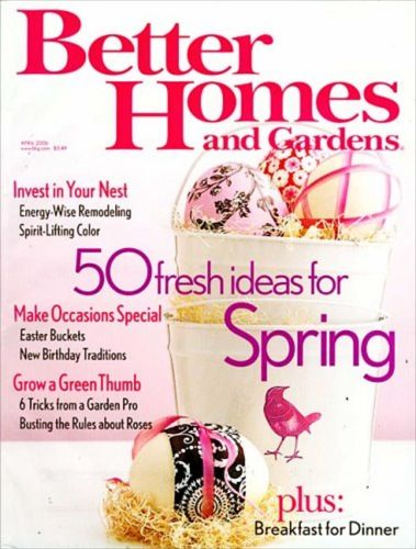 137 Best Images About Better Homes And Gardens On Pinterest