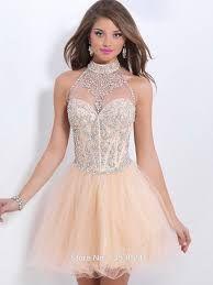 Resultado de imagen para vestidos de fiesta cortos 2016 para adolescentes