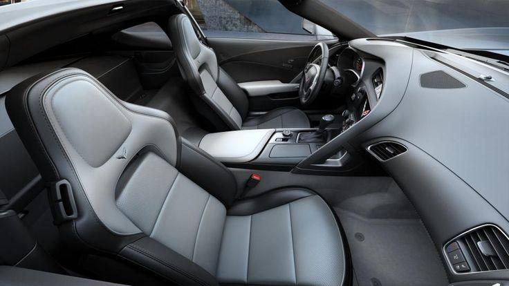 Corvette for Sale: 2018 Corvette Pricing | Chevrolet