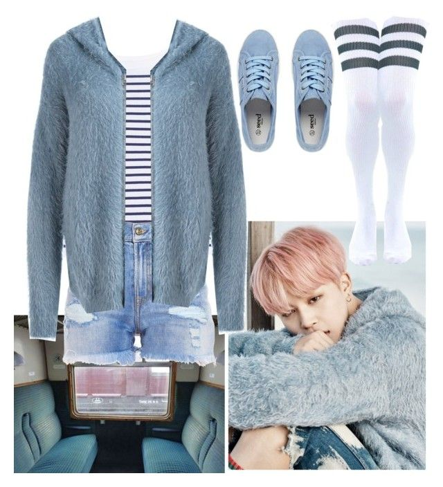 Bts Outfits Spring Day