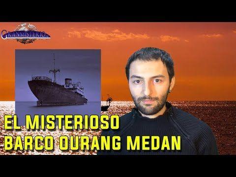Los #Misterios & #Enigmas del #Mundo: -La extraña #Desaparición del #Barco #OURANG MEDAN -  ||| Más detalles por http://www.misterioyconspiracion.com/la-extrana-desaparicion-del-barco-ourang-medan/