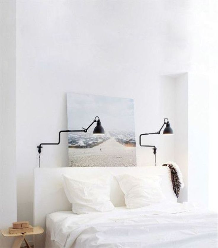Прикроватное чтиво: лампы для спальни http://on.fb.me/213r2Zc