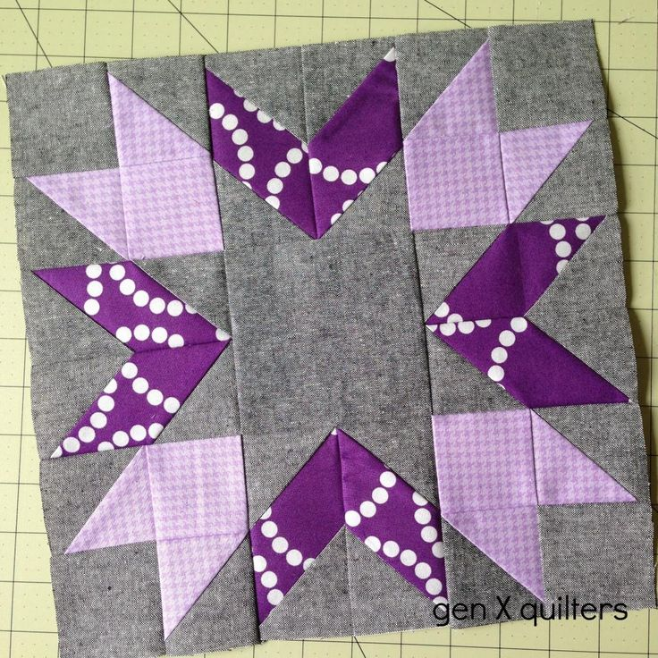 Gen X Quilters - Quilt Inspiration | Quilting Tutorials & Patterns | Connect: Bee Blocks 'n Such