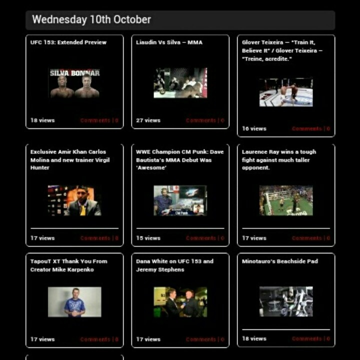 Check out today's latest MMA Videos at www.mmageneration.com #mma #uk #ukmma #bfc #ufc #fight #mixed #martial #arts #muay #thai