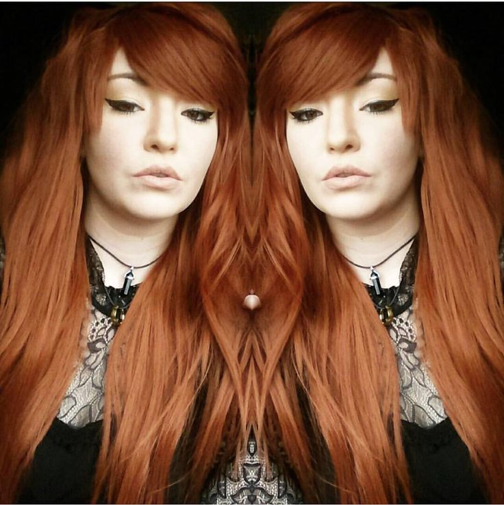 Lush style Firebug  . . Model: @charlottealicecollier Looking dazzling. . .  #lushwigsfirebug #lushwigs #wig #beautifulhair #alternativehair #naturalwig #lushhair Instock and available now at www.lushwigs.com (link in bio)