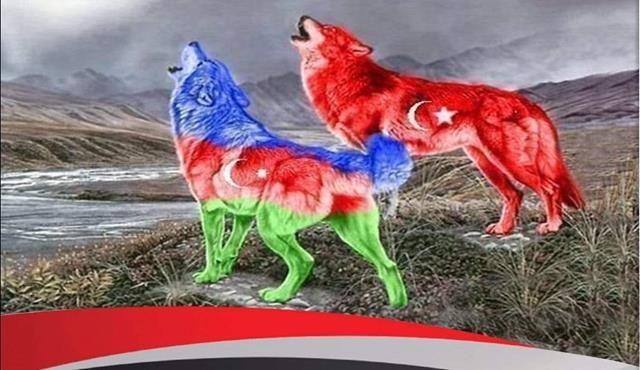 Azerbaycan Bagimsizlik Yildonumu Mesajlari 2021 Canavarlar Bayrak Cizimler