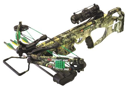 Consumers should immediately stop using the recalled crossbows and return them to Precision Shooting for a free repair.
