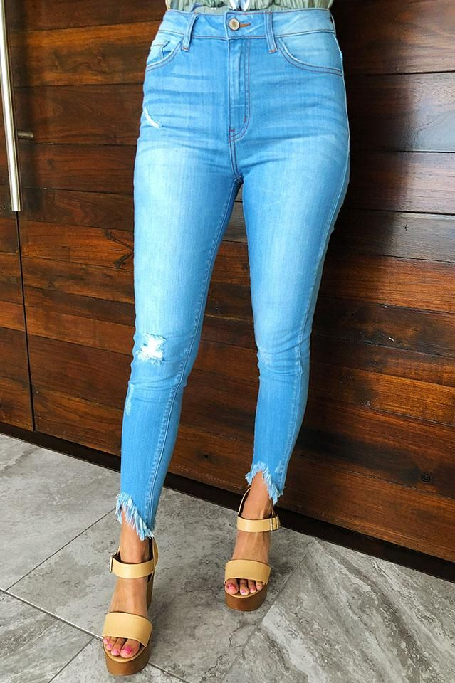 873e954b4e Share to save 10% on your order instantly! On The Move Jeans  Denim ...