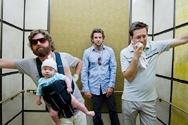 The Hangover... serious comedy