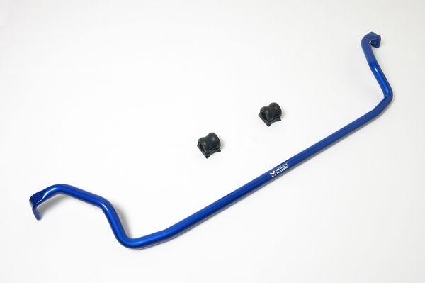 Megan Racing Honda Civic LX DX EX SI 12-15 25.4mm Front Sway Bar