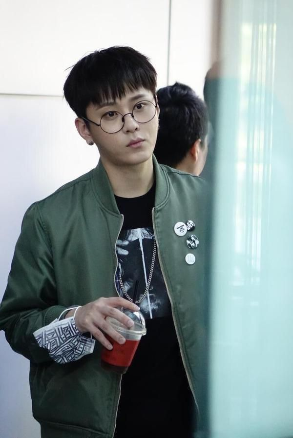 Image result for junhyung beast