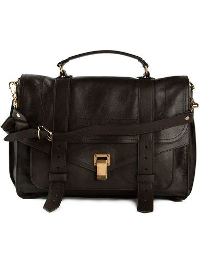Proenza Schouler 'Ps1' Satchel