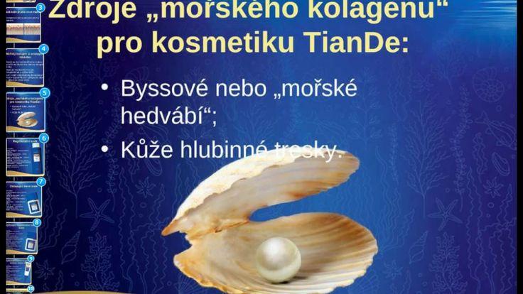 Výsledek obrázku pro marine collagen tiande    http://tiande.eu/~L0HEJ