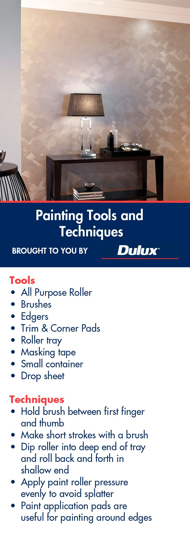 When painting, you'll get better results with the right gear and the right approach: #Easter