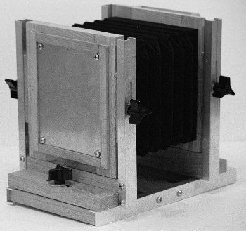 build your own large format camera :)