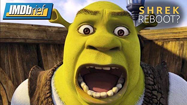 Imdbrief 2018 Shrek Disney Movies 2015 Dreamworks Characters