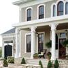 BHG House Siding Options - Engineered Wood Siding