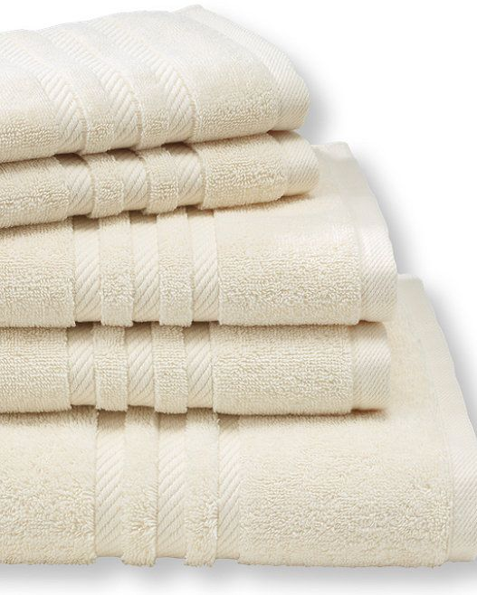 ll bean egyptian cotton towels in cream bleachable per bath towel - Egyptian Cotton Towels