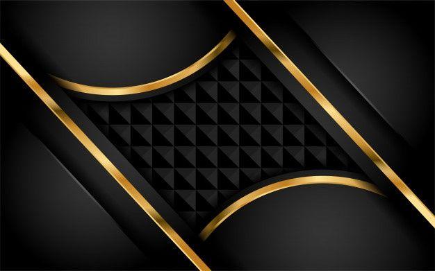 Elegant Dark Background With Overlap Layer Dark Backgrounds Metal Background Background