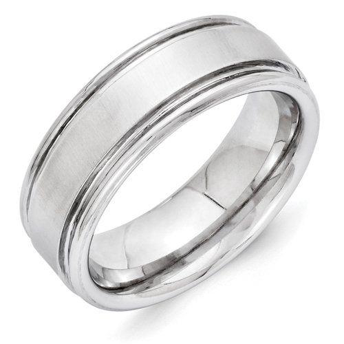33 best mens vitalium rings bands images on pinterest