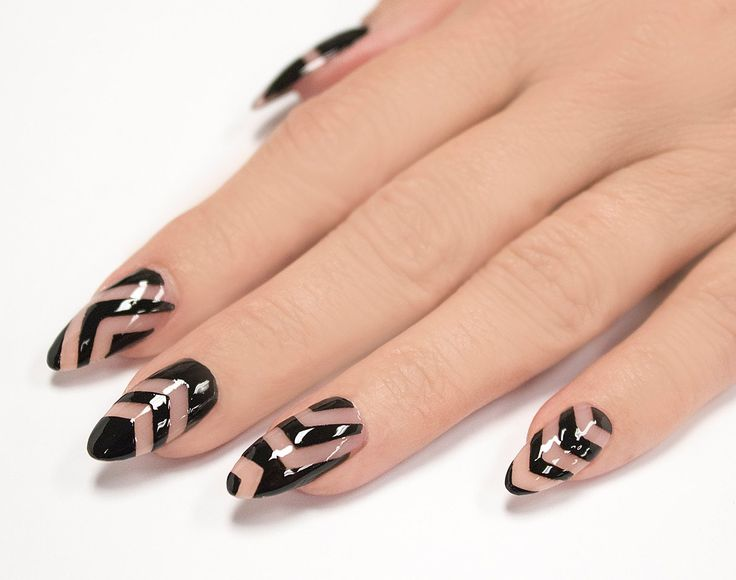 7 best young nails maniq images on pinterest young nails color youngnails beautiful black nude nail art prinsesfo Choice Image