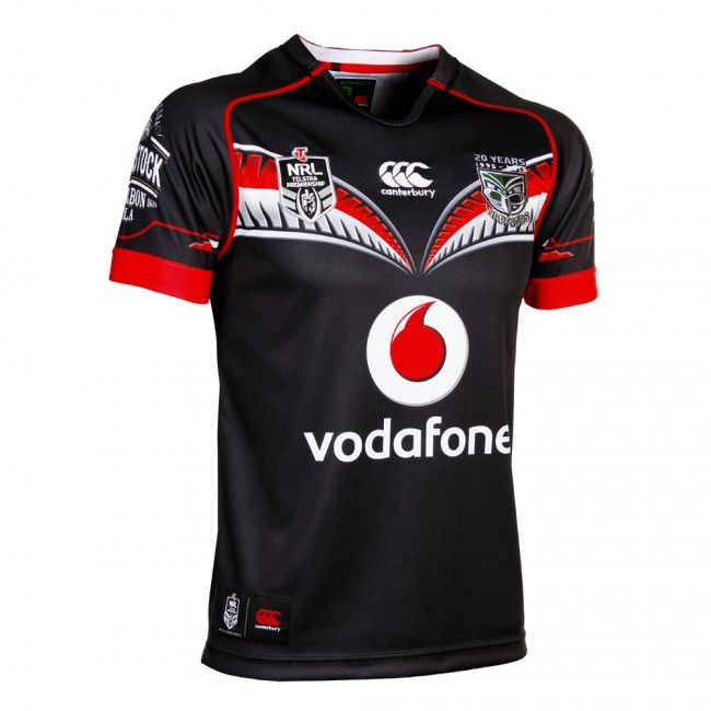 2015 Warriors Home Jersey