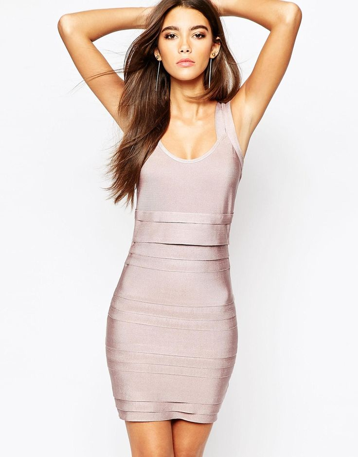 My fave little nude dress from new in :) http://asos.do/mJYlWM