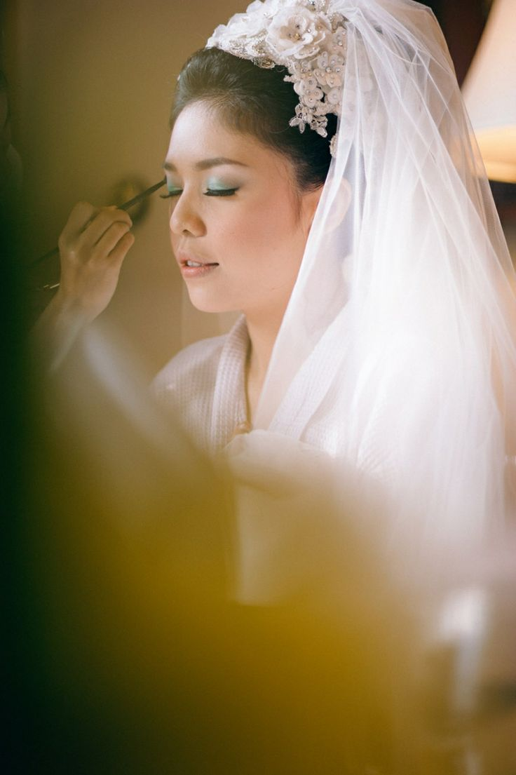 Wedding Day Hendra & Citra // Majapahit Hotel // Surabaya » Diktat Photography