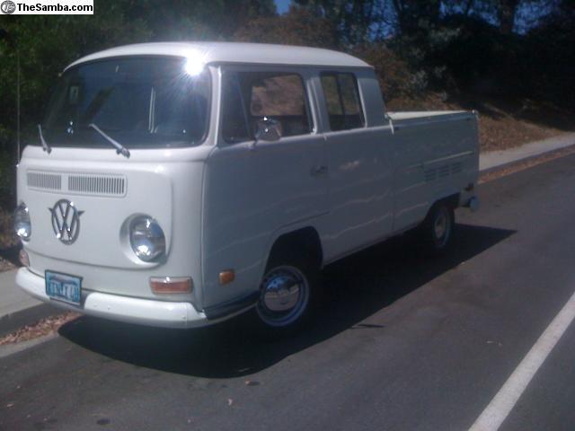 PhotoPhotos, Volkswagen