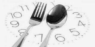 5 Tips Diet Dengan Puasa,