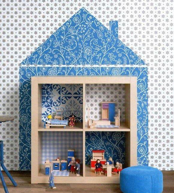 Wow! Mit ein paar Handgriffen verwandelt ihr einfache Ikea-Möbel in tolle Highlights fürs Kinderzimmer. Wir zeigen euch die besten Ikea-Hacks für Kids...