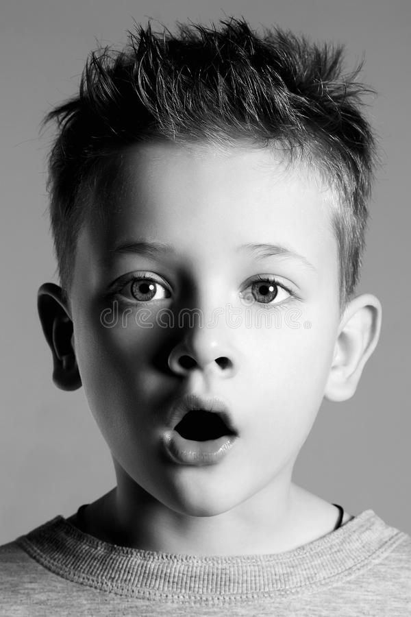 Funny Face Kid Handsome Little Boy Black White Portrait Years Old Child Funny Faces Funny People Movie Funny Boyfriend Memes