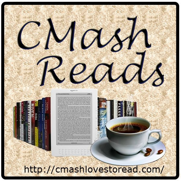 CMash Reads - Books, Reviews, Guest Authors, Giveaways