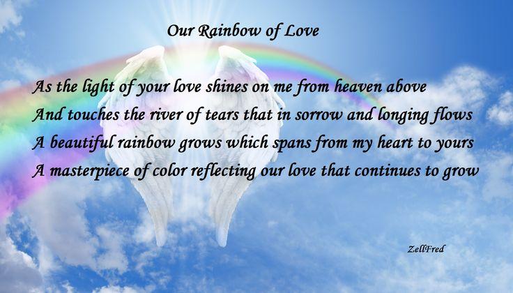 Prayers Lost Loved Ones