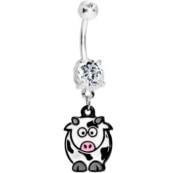 another bessie belly ring!
