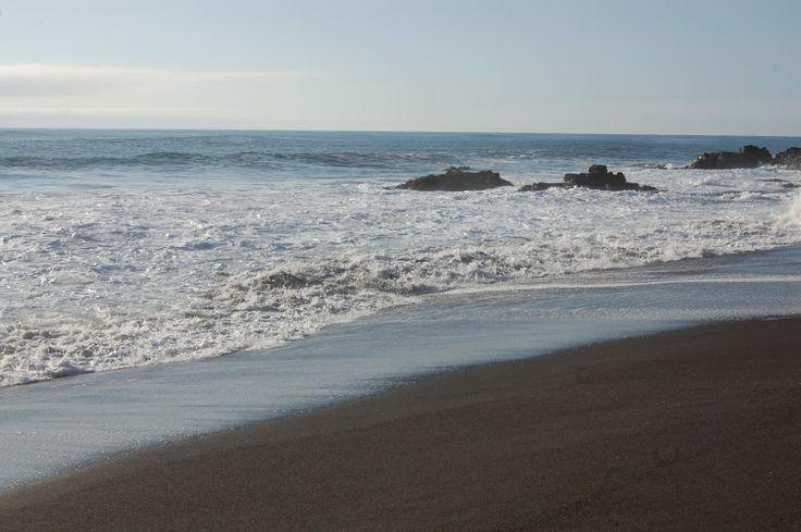 Mi Mar  Constitución Region del Maule  Chile