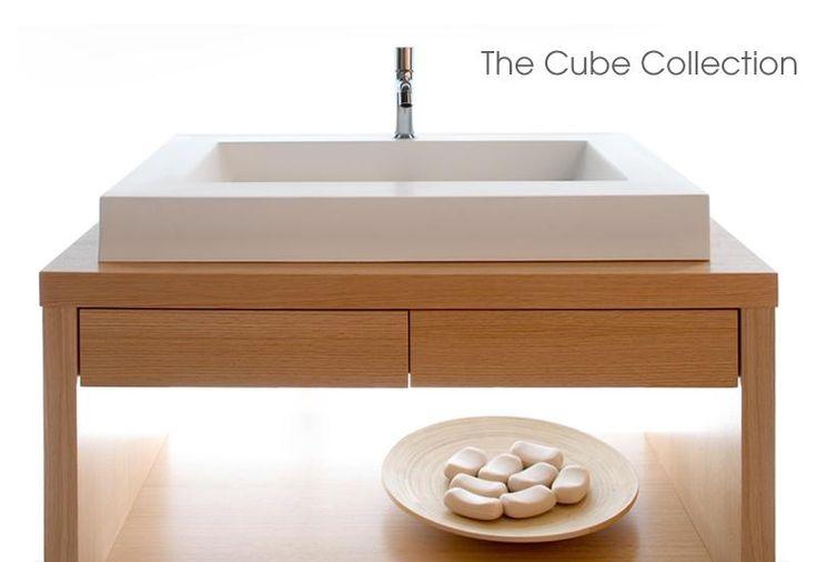 Cube VC 18-48 | WETSTYLE