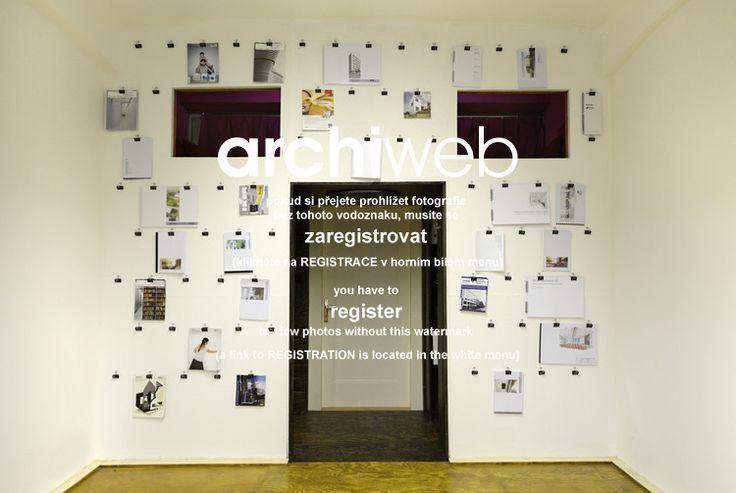 archiweb.cz - Studio Reaktor