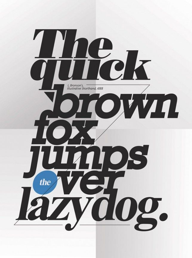 34 best The quick brown fox jumps over the lazy dog images ...