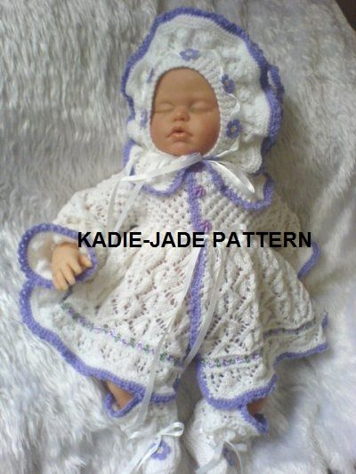 868 best images about KNITTING FOR BABY - Adorable! on Pinterest Baby patte...