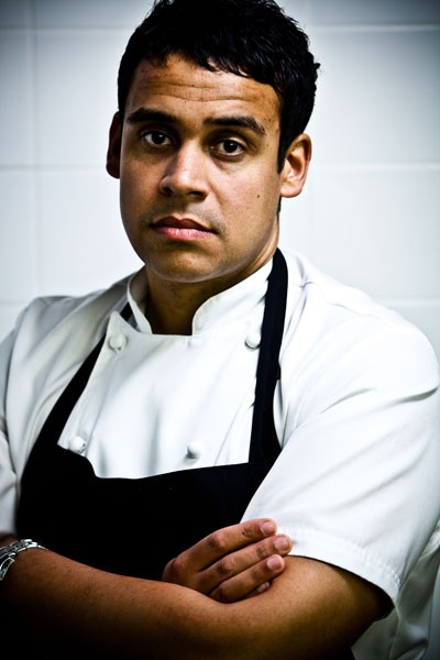 An Interview With Chef Paul Ainsworth http://glam.co.uk/2012/05/an-interview-with-paul-ainsworth