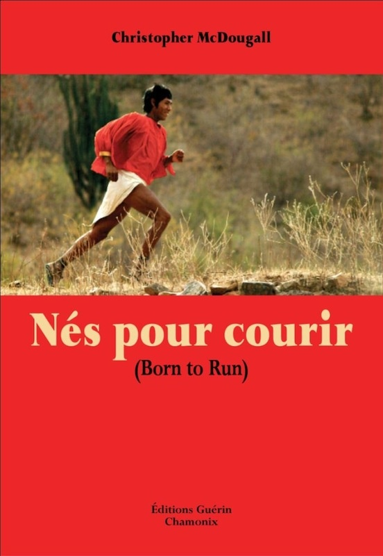 """""""Born To Run"""" means """"Nés pour courir"""" in french."""